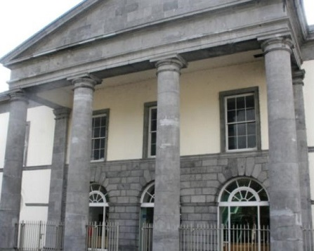 Limerick Court House Renovation Work