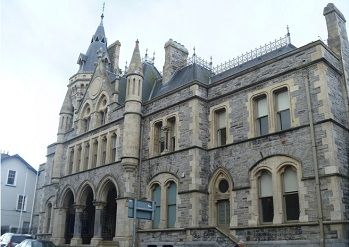 Refurbishment of Sligo County Court House